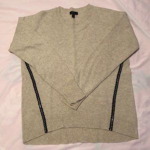 NWOT BOGO J Crew 100% Wool Sweater